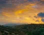The Garden Resort sunrise-1